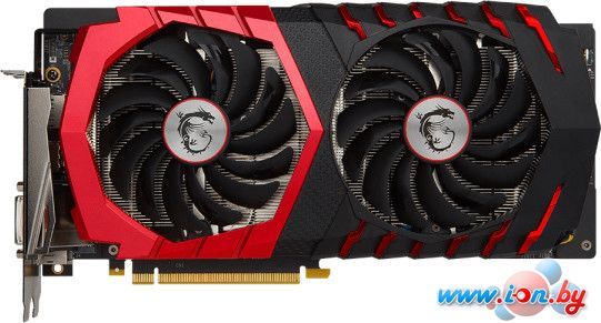 Видеокарта MSI Geforce GTX 1060 3GB GDDR5 [GTX 1060 GAMING 3G] в Могилёве