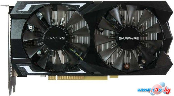 Видеокарта Sapphire Radeon RX 460 2GB GDDR5 [11257-00-20G] в Могилёве
