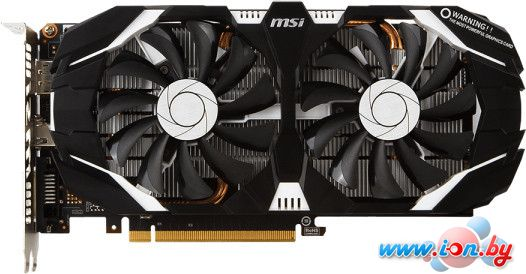 Видеокарта MSI Geforce GTX 1060 OC 3GB GDDR5 [GTX 1060 3GT OC] в Могилёве