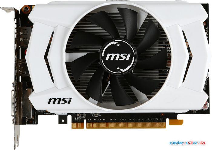 Видеокарта MSI GeForce GTX 950 2GB GDDR5 [GTX 950 2GD5 OCV2] в Могилёве