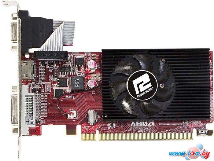 Видеокарта PowerColor Radeon R5 230 2GB DDR3 [AXR5 230 2GBK3-LHE] в Могилёве