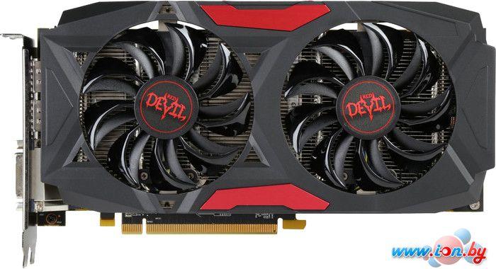 Видеокарта PowerColor Radeon RX 470 4GB GDDR5 [AXRX 470 4GBD5-3DH-OC] в Могилёве
