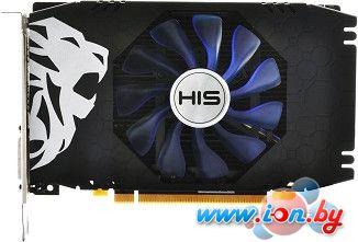 Видеокарта HIS Radeon RX 460 iCooler OC 4GB GDDR5 [HS-460R4SCNR] в Могилёве