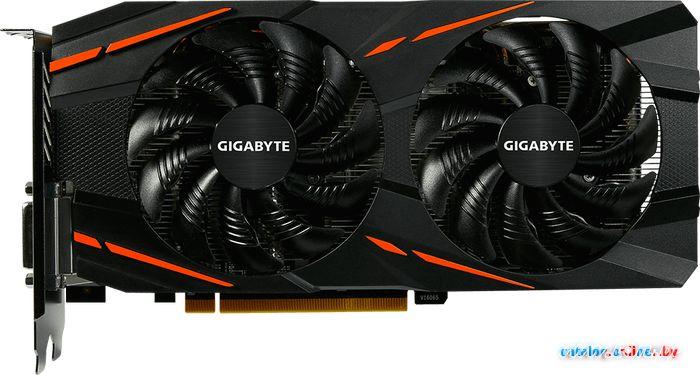 Видеокарта Gigabyte Radeon RX 470 G1 Gaming 4GB GDDR5 [GV-RX470G1 GAMING-4GD] в Могилёве