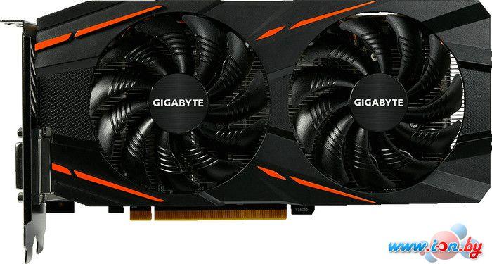 Видеокарта Gigabyte Radeon RX480 G1 Gaming 8GB GDDR5 [GV-RX480G1 GAMING-8GD] в Могилёве