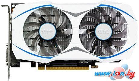 Видеокарта ASUS Radeon RX 460 2GB GDDR5 [DUAL-RX460-O2G] в Могилёве