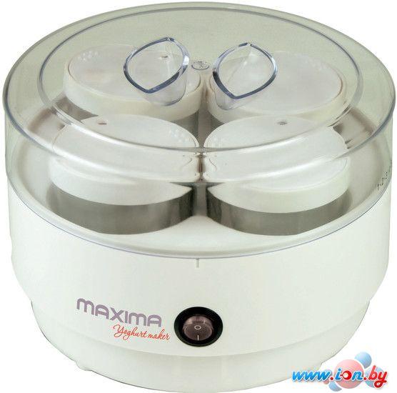 Йогуртница Maxima MYM-0154 в Могилёве