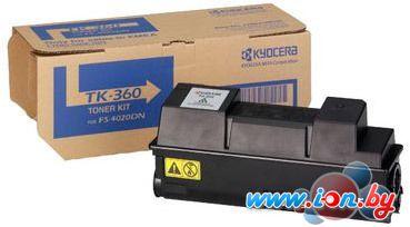 Картридж для принтера Kyocera TK-360 в Могилёве