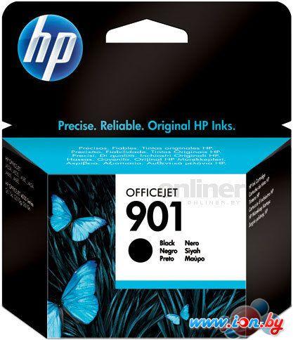 Картридж для принтера HP 901 (CC653AE) в Могилёве
