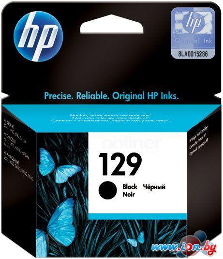 Картридж для принтера HP 129 (C9364HE) в Могилёве