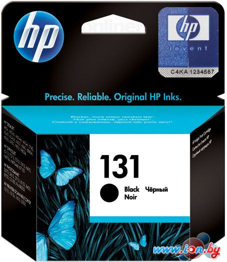 Картридж для принтера HP 131 (C8765HE) в Могилёве