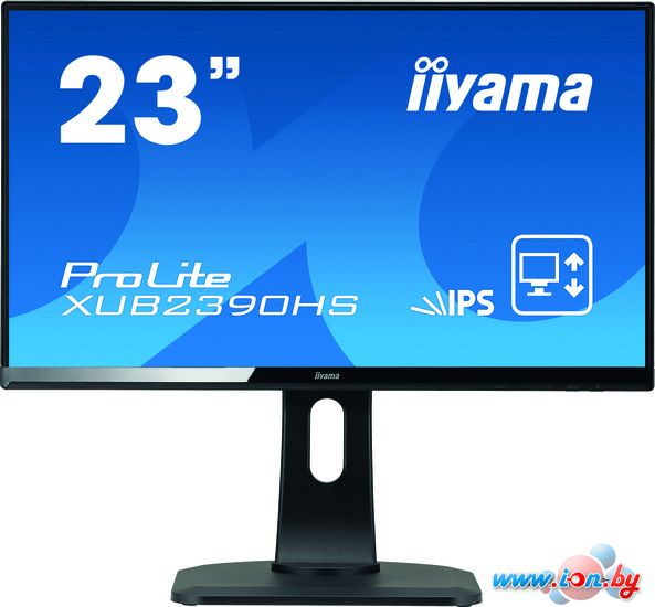 Монитор Iiyama ProLite XUB2390HS-B1 в Могилёве