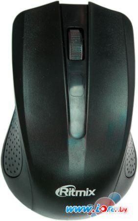 Мышь Ritmix RMW-555 (черный) в Могилёве