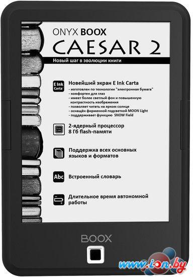 Электронная книга Onyx BOOX Caesar 2 в Гродно