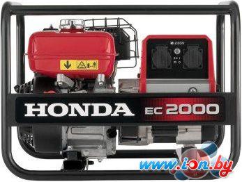 Бензиновый генератор Honda EC2000K2 в Могилёве