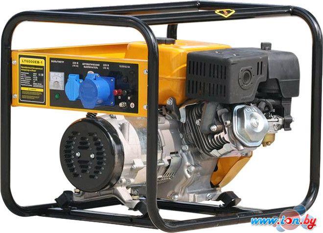 Бензиновый генератор Skiper LT7000EB-1 в Могилёве