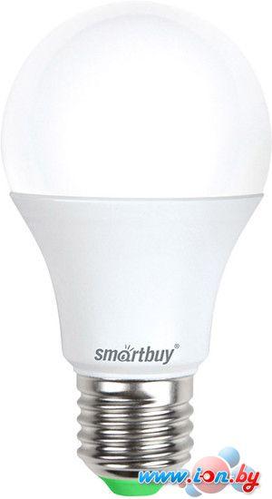 Светодиодная лампа SmartBuy A60 E27 13 Вт 4000 К [SBL-A60-13-40K-E27-A] в Могилёве