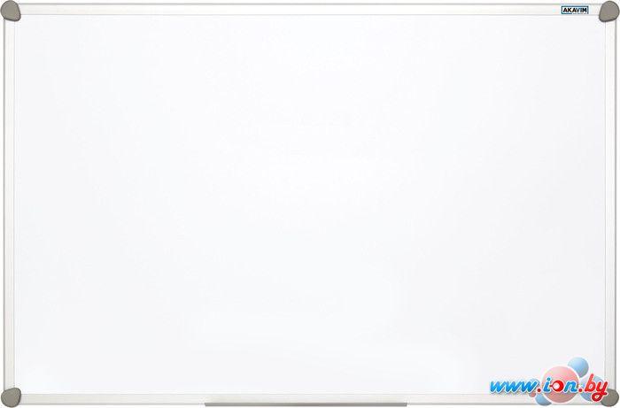 Магнитно-маркерная доска Akavim Slim полимерная 45x60 [WSL456] в Витебске