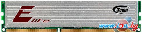 Оперативная память Team Elite 4GB DDR3 PC3-12800 (TED34G1600C1101) в Могилёве