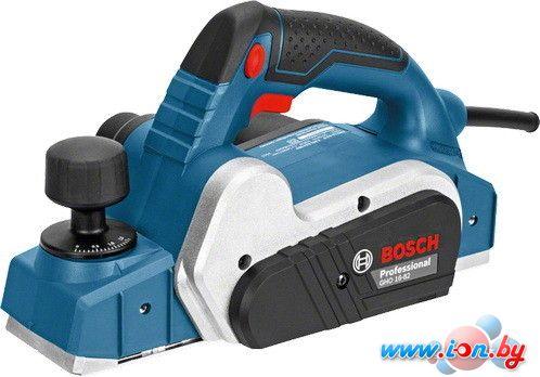 Рубанок Bosch GHO 16-82 Professional [06015A4000] в Бресте