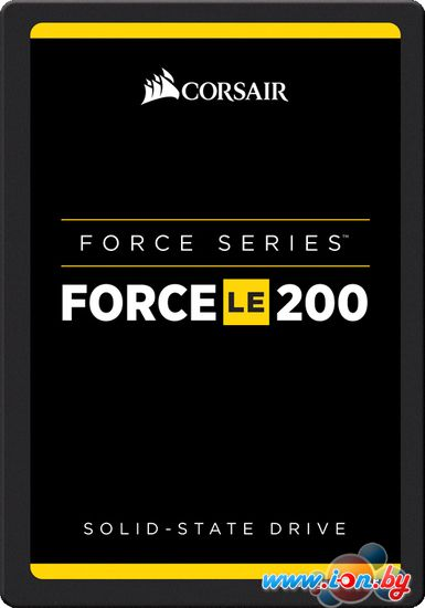 SSD Corsair Force LE200 240GB [CSSD-F240GBLE200] в Гомеле
