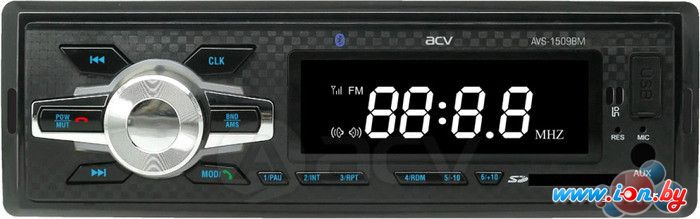 USB-магнитола ACV AVS-1509BM в Могилёве