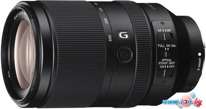 Объектив Sony FE 70-300mm F4.5-5.6 G OGS [SEL70300G] в Могилёве