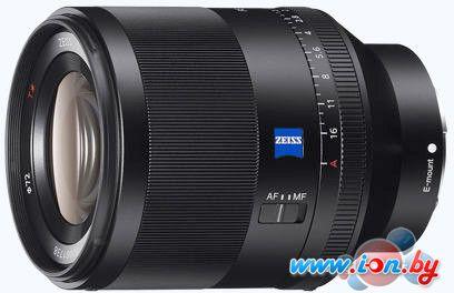 Объектив Sony Planar T* FE 50mm F1.4 ZA [SEL50F14Z] в Могилёве