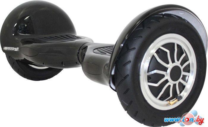 Гироцикл SpeedRoll Premium Smart SUV (черный) [05APP] в Витебске