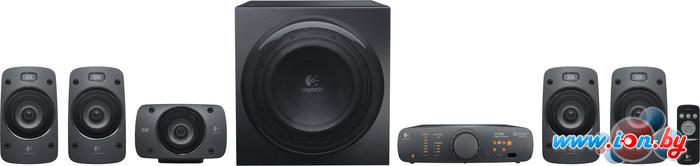 Акустика Logitech Surround Sound Speakers Z906 в Гомеле