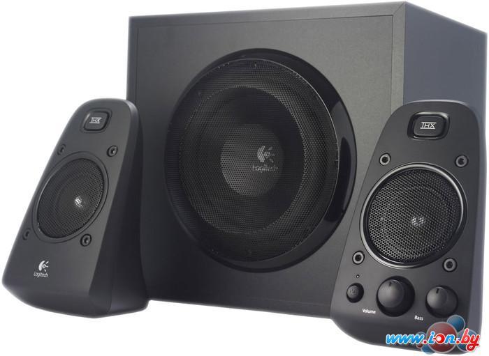 Акустика Logitech Speaker System Z623 в Могилёве