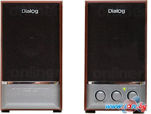 Акустика Dialog DISCO AD-04 в Могилёве