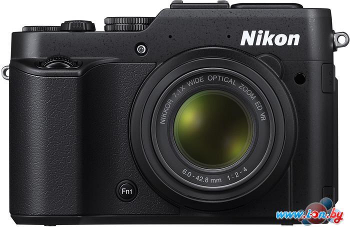 Фотоаппарат Nikon Coolpix P7800 в Могилёве