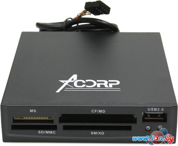 Кардридер Acorp CRIP200-B в Могилёве