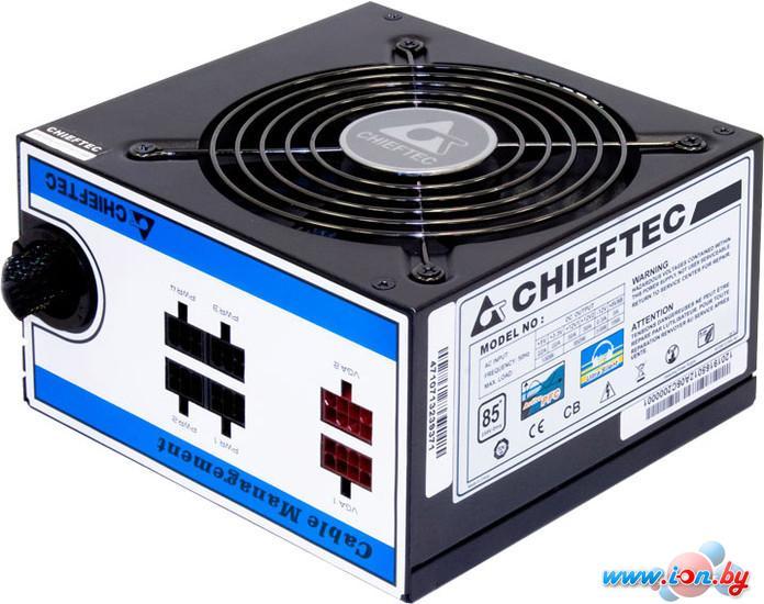 Блок питания Chieftec A-80 CTG-550C 550W в Могилёве