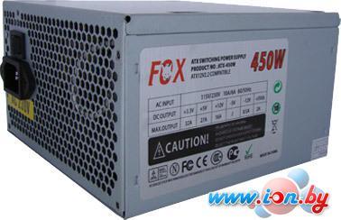 Блок питания FOX 450W (ATX-450W P4) в Могилёве