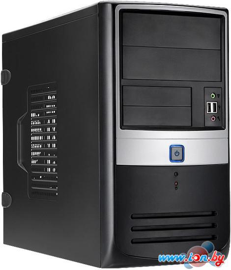 Корпус In Win EMR003 Black/Silver 450W в Могилёве