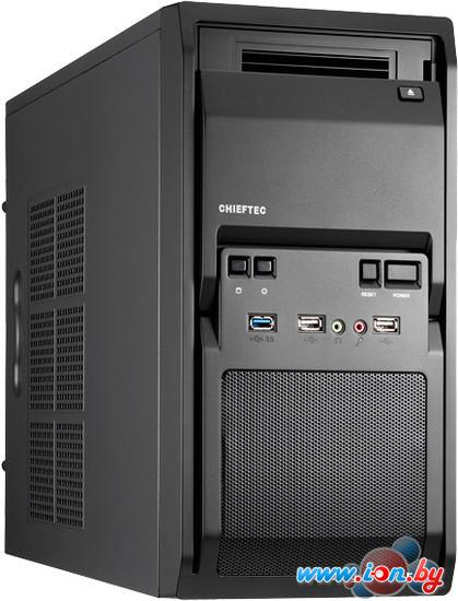 Корпус Chieftec Libra LT-01B Black в Могилёве