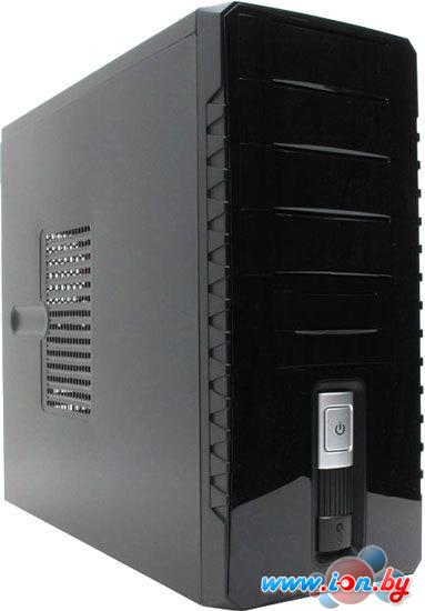 Корпус In Win EC030T2 Black 450W в Могилёве