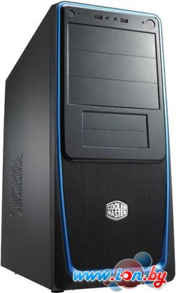 Корпус Cooler Master Elite 311 500W Black & Blue (RC-311B-OKA500) в Могилёве