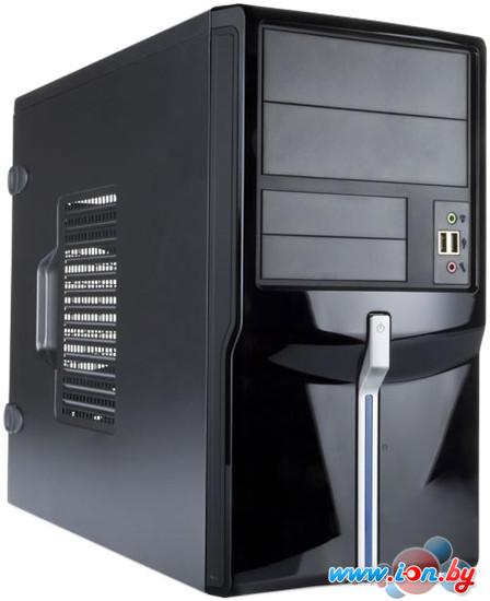 Корпус In Win EMR033 Black 450W в Могилёве