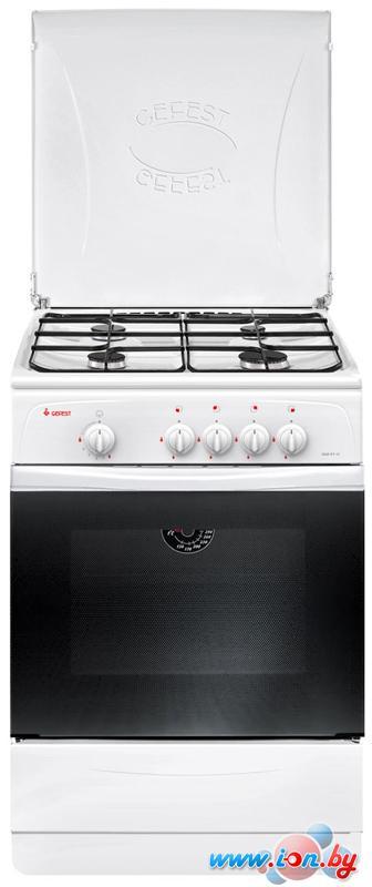 Кухонная плита GEFEST 1200 С7 К8 в Витебске
