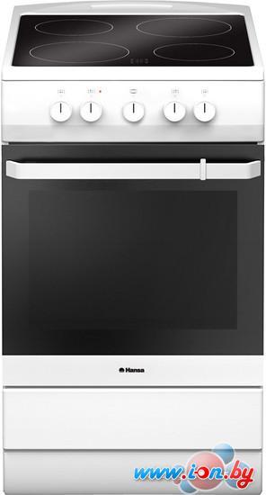 Кухонная плита Hansa FCCW53001 в Могилёве