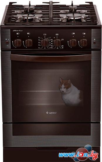 Кухонная плита GEFEST 6500-02 0045 (6500-02 Д1К) в Могилёве