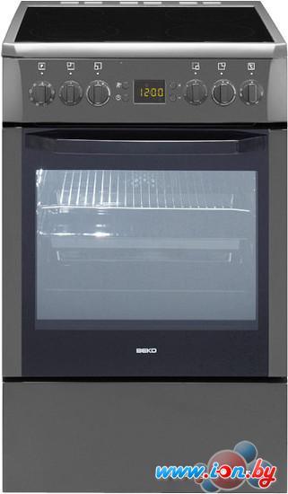 Кухонная плита BEKO CSE 57300 GS в Могилёве