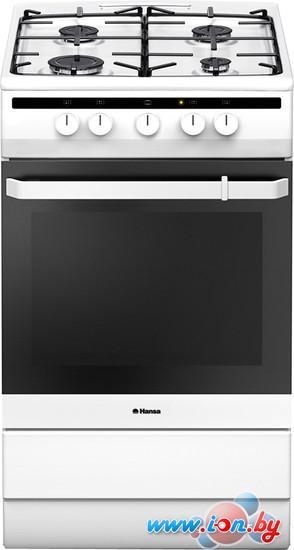 Кухонная плита Hansa FCGW51001 в Могилёве
