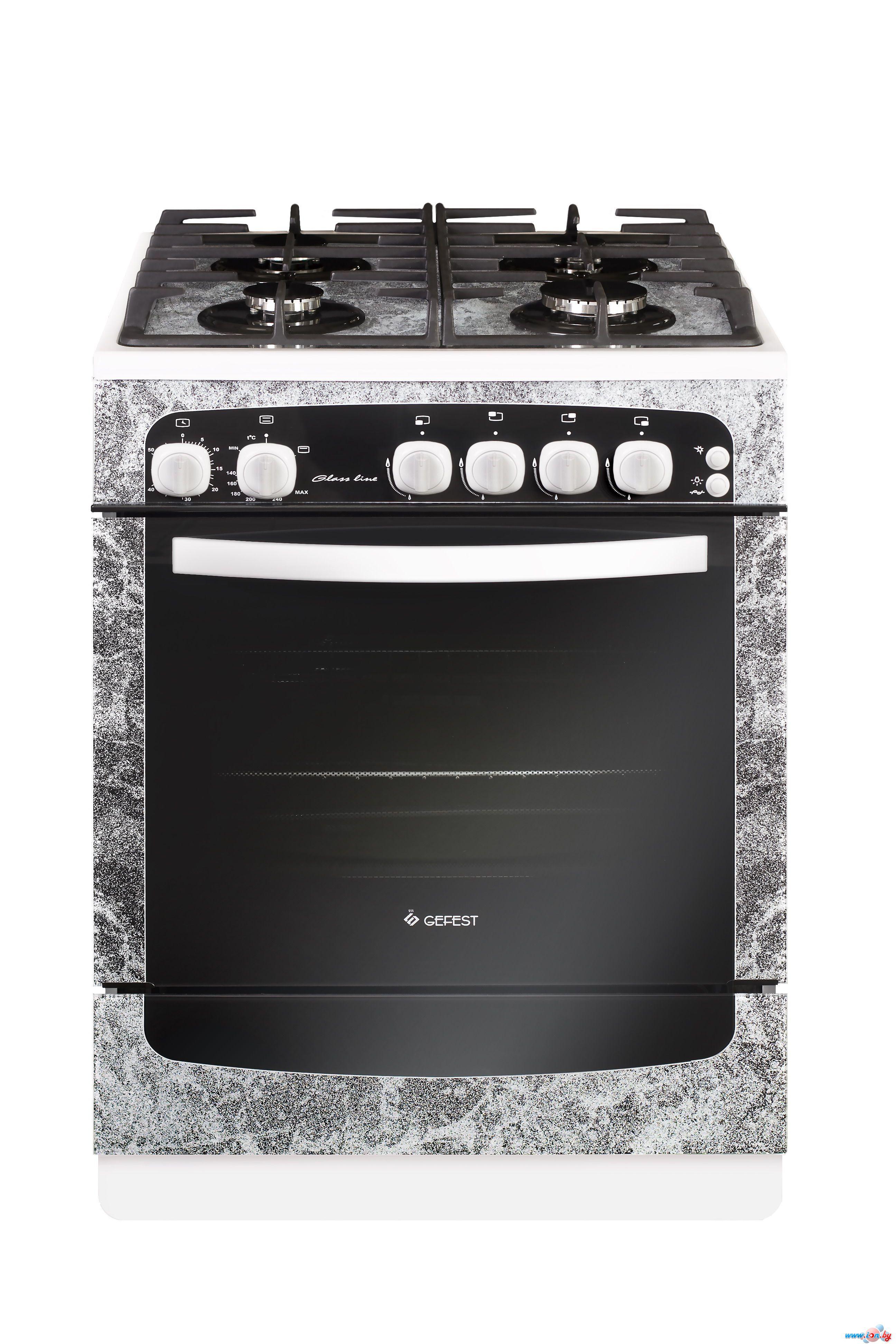 Кухонная плита GEFEST 1500 в Могилёве