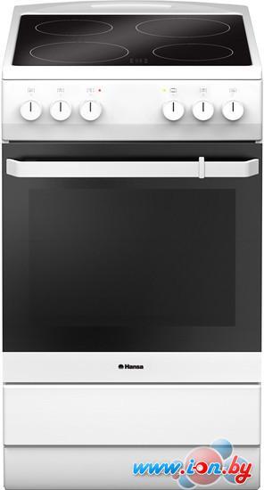 Кухонная плита Hansa FCCW54000 в Могилёве