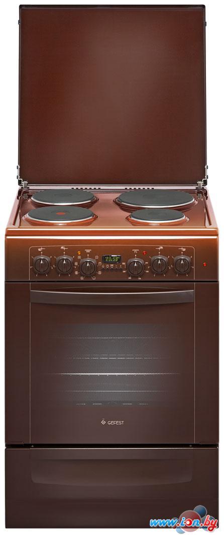 Кухонная плита GEFEST 6140-03 К в Могилёве
