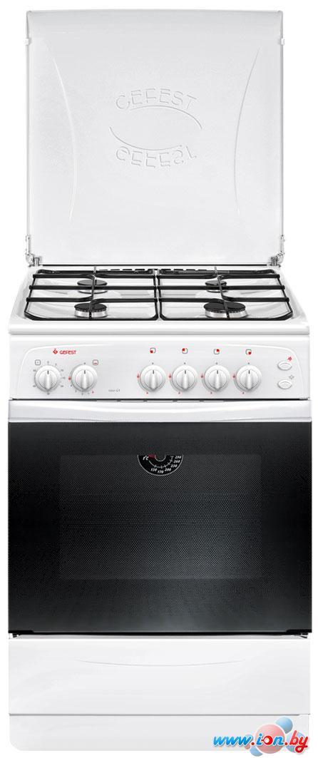 Кухонная плита GEFEST 1200 С5 в Могилёве